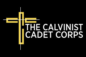 Cadets Logo to page